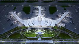 Thủ tướng yêu cầu chặn đầu cơ đất quanh sân bay Long Thành