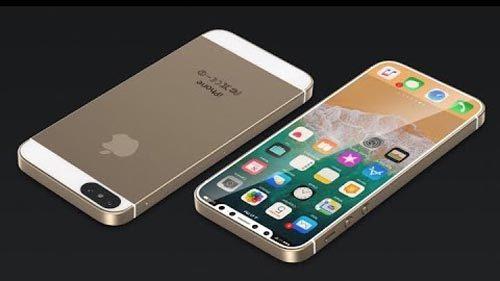 Apple sắp trình làng iPhone SE 2