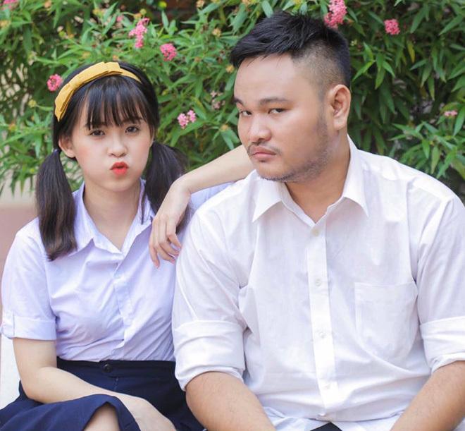 Đời thực 'nàng Thúy Kiều' từng khiến Trấn Thành, Việt Hương mê mệt