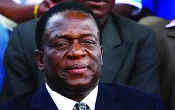 Zimbabwe,Tổng thống Robert Mugabe,từ chức