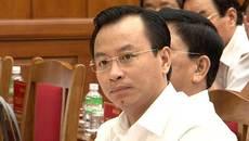 Ngày mai HĐND Đà Nẵng miễn nhiệm Chủ tịch Xuân Anh