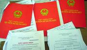 Ghi tên trong sổ đỏ để bảo vệ người có quyền sử dụng đất