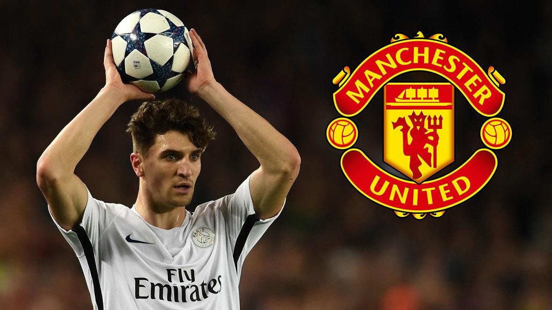 MU mua gấp sao PSG, Real bán nhanh Bale