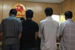 Giảm án các bị cáo vụ 'rút ruột' xăng máy bay ở Tân Sơn Nhất