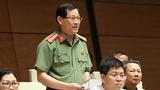 Đại tá công an nêu cái khó nếu không đặt máy chủ tại Việt Nam