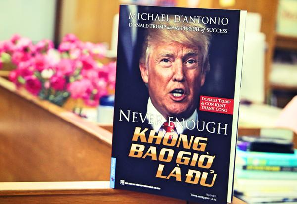 Cuốn sách tiết lộ nhiều chuyện thú vị về Tổng thống Mỹ