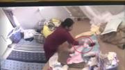 Người giúp việc hành hạ bé gái một tháng tuổi có thể bị phạt 3 năm tù
