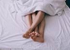 Hỏng mắt sau khi quan hệ tình dục, vì sao?