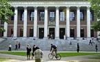 ĐH Harvard bị Bộ Tư pháp 'sờ gáy' vì giới hạn nhận sinh viên gốc Á