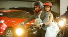 Cận cảnh đoàn mô tô khủng rước dâu trong đám cưới Khởi My - Kelvin Khánh