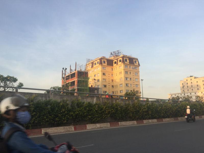 Bộ Công an điều tra toàn diện công ty CP địa ốc Alibaba