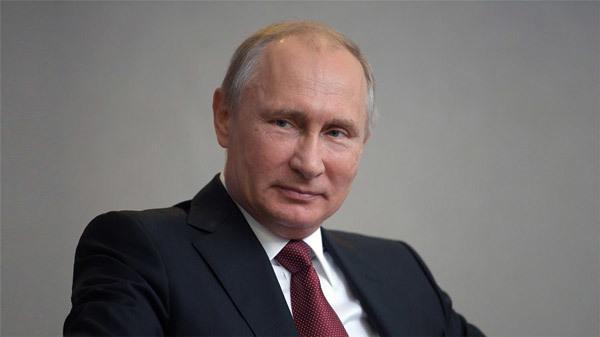 Những câu nói 'lột tả' cách Putin nhìn nhận thế giới
