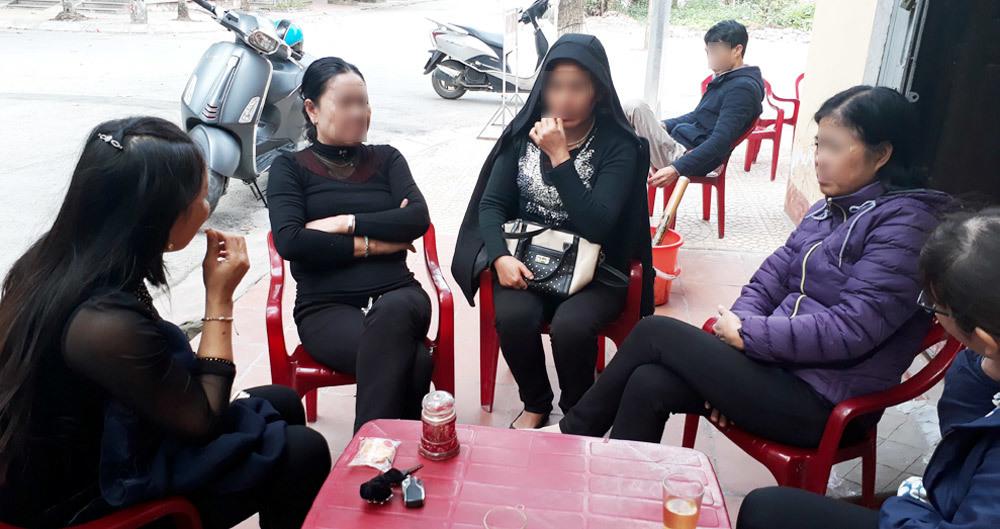 Bạo hành trẻ em,Bạo hành trẻ em ở Hà Nam,Người giúp việc