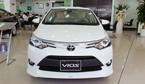 Camry 2018 rẻ bất ngờ, Toyota đồng loạt giảm giá ô tô vụ Tết
