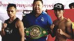 Hạ knock-out, Trần Văn Thảo đi vào lịch sử boxing Việt Nam