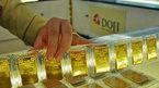 Giá vàng hôm nay 24/11: USD suy yếu, vàng tăng nhanh