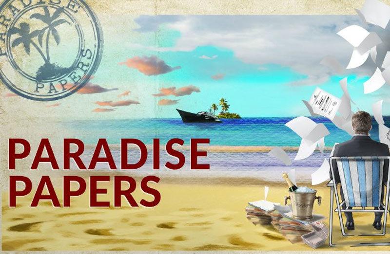 Hồ sơ Paradise,Paradise Papers,Bahamas,Panama Papers,Offshore Leaks,trốn thuế,lách thuế,rửa tiền,chuyển giá,đại gia Việt,thiên đường thuế