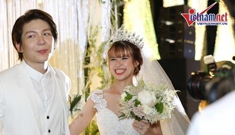 Đám cưới Khởi My - Kelvin Khánh 2