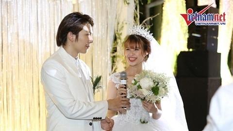 Đám cưới Khởi My - Kelvin Khánh