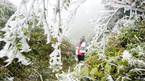 Dự báo thời tiết 24/11: Miền Bắc rét nhất đợt, khả năng có băng giá
