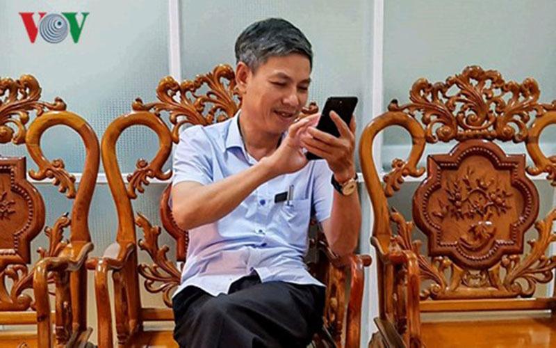 miễn nhiệm,chủ tịch huyện,Quảng Bình