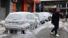 Những điều nên tránh vào mùa đông nếu không muốn ô tô thành phế liệu