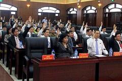 Ông Xuân Anh bị HĐND Đà Nẵng bãi nhiệm