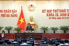 Ông Xuân Anh vắng mặt tại kỳ họp HĐND bãi nhiệm chính mình