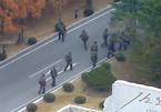 Triều Tiên hành động mạnh tay sau vụ lính đào tẩu