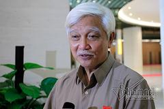 ĐB Dương Trung Quốc: Nên đặt tên phố 'Ông bà Trịnh Văn Bô'