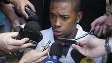 Robinho, từ thần đồng bóng đá đến scandal hiếp dâm gây rúng động
