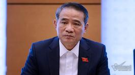 Sắp xếp công việc với ông Xuân Anh: Chờ chỉ đạo của TƯ