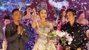 Thực hư việc tước vương miện Hoa hậu Đại dương Ngân Anh