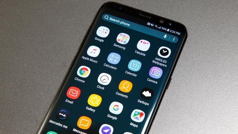 Samsung Galaxy S9 sẽ vẫn chưa đuổi kịp iPhone X?