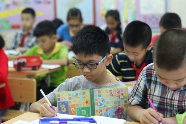 'Luật Giáo dục mới cần tạo ra cơ chế để nâng cao năng lực, đời sống người thầy'