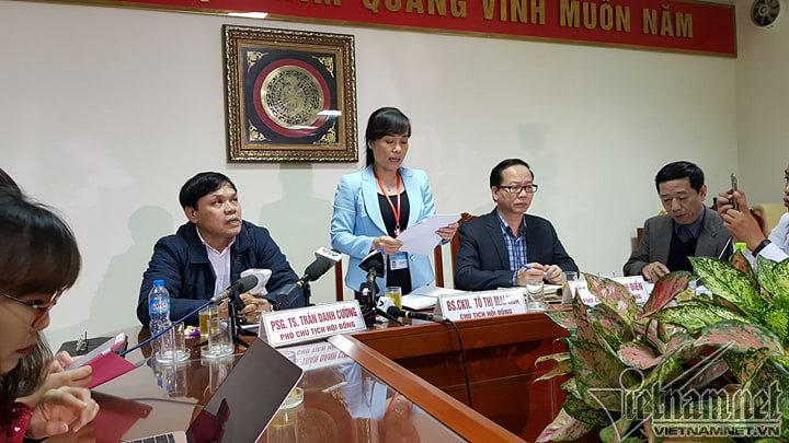 Bắc Ninh,trẻ sơ sinh,BS Võ Xuân Sơn,4 trẻ sinh non tử vong,trẻ sơ sinh tử vong,Bệnh viện sản nhi Bắc Ninh