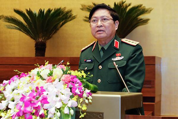 quân đội làm kinh tế,Bộ trưởng Quốc phòng,Đại tướng Ngô Xuân Lịch,kinh tế quốc phòng,Ngô Xuân Lịch,quân đội