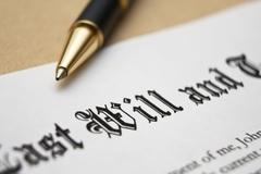 Lập di chúc thế nào mới đúng pháp luật?