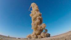 Xem Nga phóng thành công tên lửa chống tên lửa đạn đạo