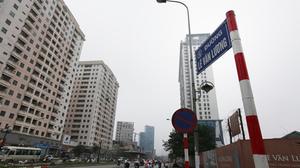 Đặt tên đường phố: Tôi từng biết vài chuyện 'khó tin'