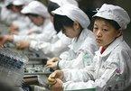 Foxconn bị tố ép lao động học sinh tăng ca sản xuất iPhone X