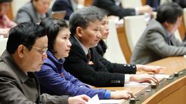 Gần 23.000 tỷ đồng giải phóng mặt bằng sân bay Long Thành