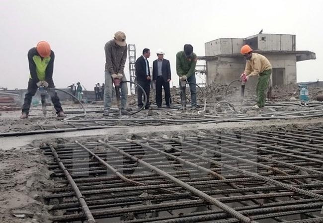 Bộ Xây dựng tham gia phá dỡ nhà 8B Lê Trực
