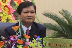 Đà Nẵng phân công người điều hành HĐND thay ông Xuân Anh