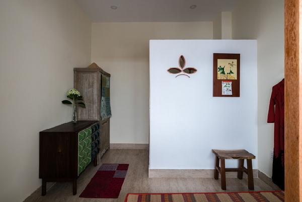 """""""Nhà nằm trong nhà"""" ở Sài Gòn xuất hiện đầy ấn tượng trên báo Mỹ"""