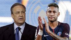 Real lộ siêu dự án Neymar, MU sẽ chi đậm
