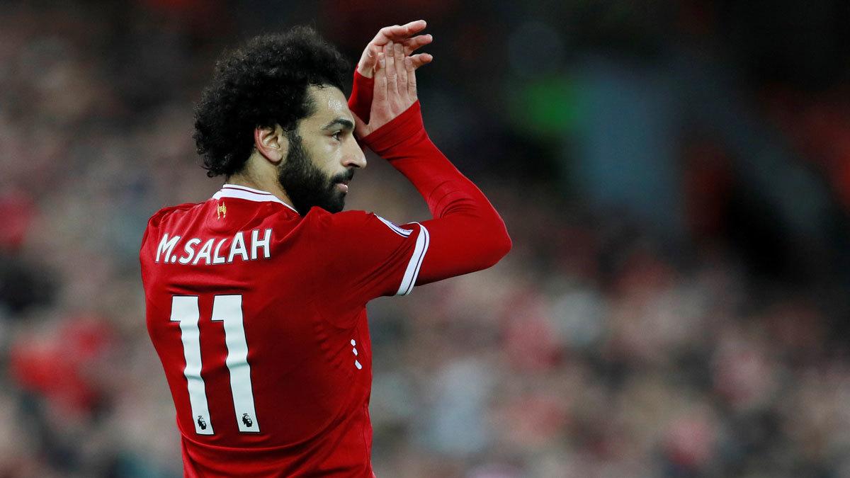 Salah gặp lại Chelsea: Hãy cảm ơn Mourinho!