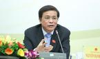 Ban Bí thư y án kỷ luật cảnh cáo bà Phan Thị Mỹ Thanh