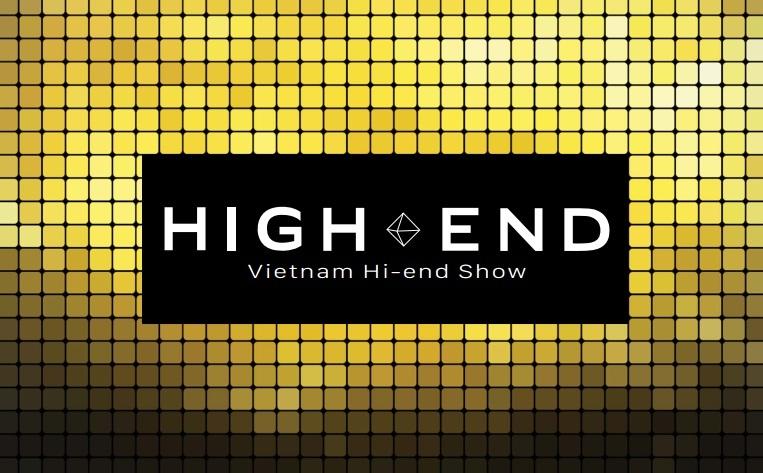 Vietnam Hi-end Show 2017: Sân chơi quy tụ những dàn hi-end tiền tỷ