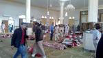 Thế giới 24h: Tấn công khủng bố đẫm máu, Ai Cập tuyên bố quốc tang